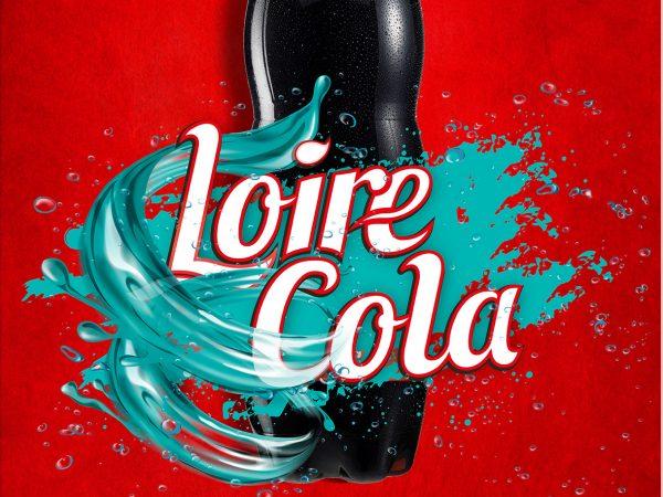 <span>LOIRE COLA</span><i>→</i>