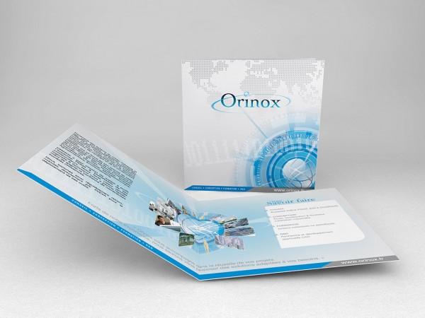 <span>Orinox</span><i>→</i>