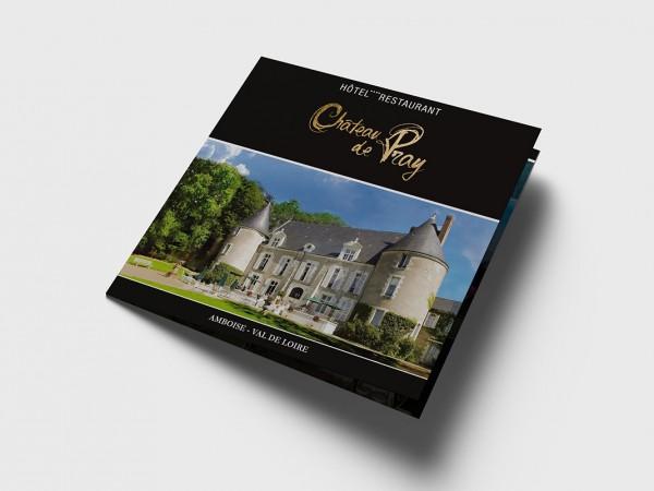 <span>Château de Pray</span><i>→</i>